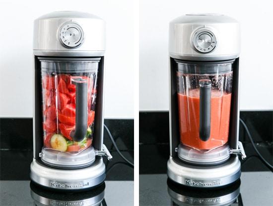 ENTER TO WIN A KitchenAid® Torrent Blender (a $599 value!)