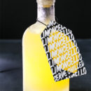 Homemade Meyer Limoncello and Free Printable Gift Tags
