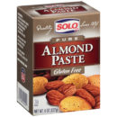 almond-paste