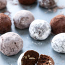 Mexican Hot Chocolate Snowball Cookies Recipe