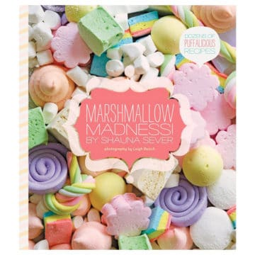 Double-Vanilla Marshmallow Cut-Outs | Love and Olive Oil