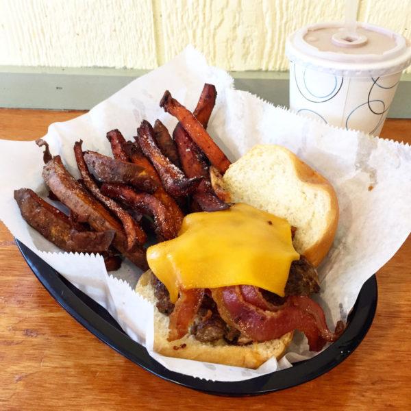 Nashville's Best French Fries: Gabby's