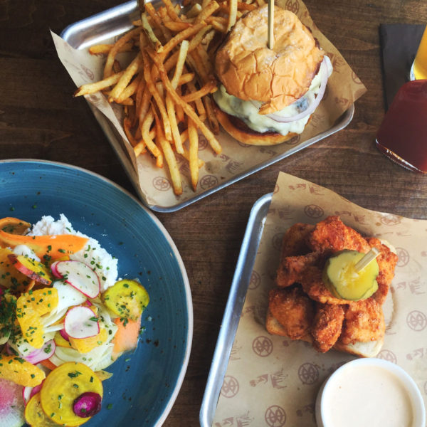 Nashville's Best French Fries: The Sutler
