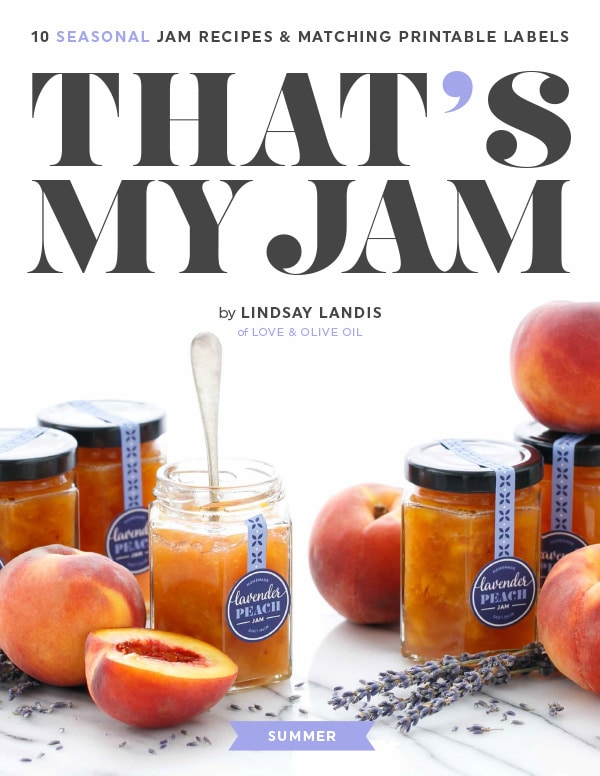 That's My Jam: Summer edition ebook