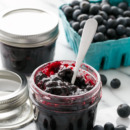 Canning 101 and Blueberry Vanilla Jam