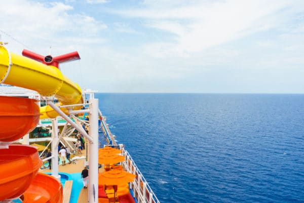 Carnival Vista Europe Cruise: The Food, The Sights, and The Fun