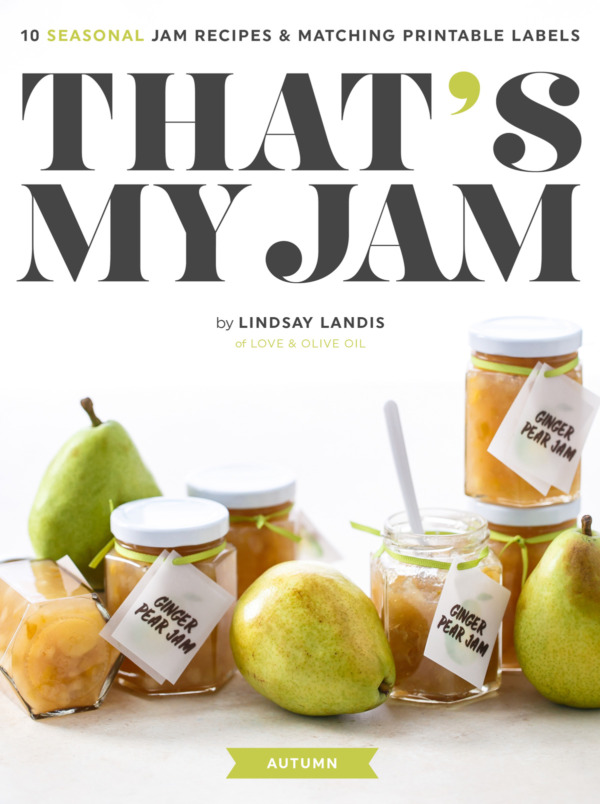 That's My Jam: AUTUMN edition now available!