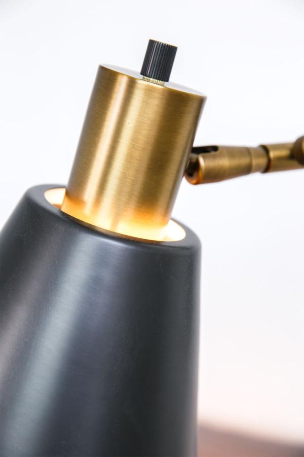 Rejuvenation Cylinder Telescoping Wall Light