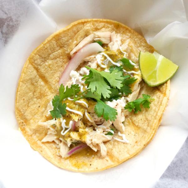 Best Lunch in Nashville: Mas Tacos por favor!