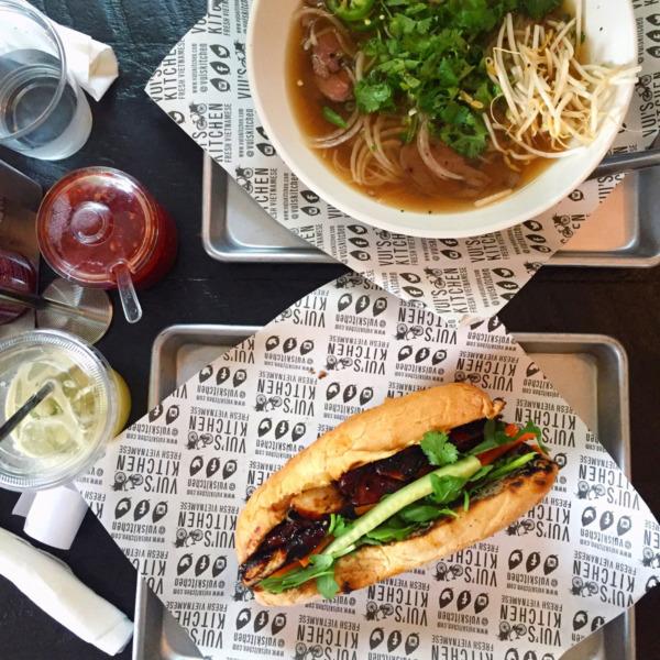 Best Lunch in Nashville: Vui's Kitchen Vietnamese