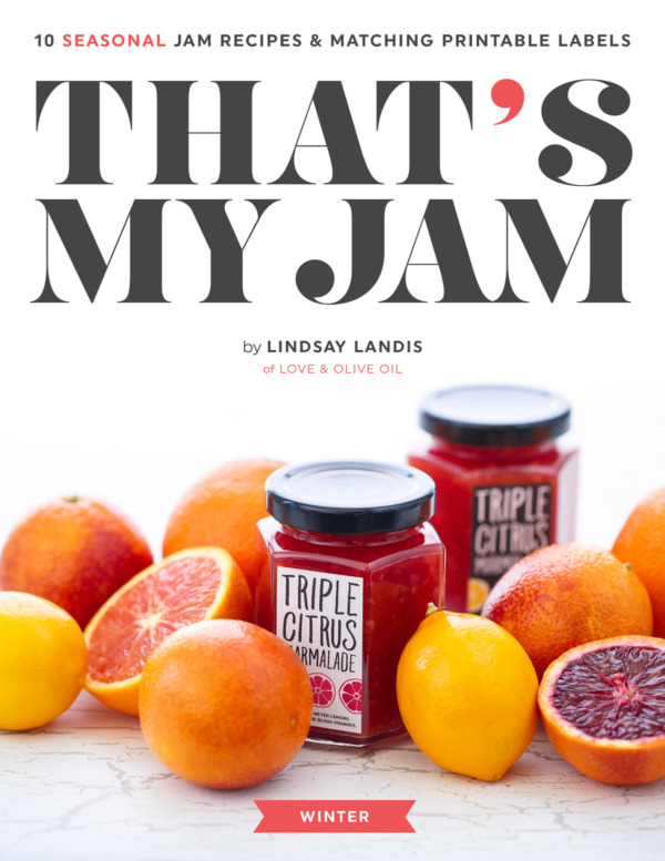 That's My Jam: WINTER edition is now available!