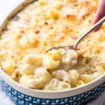 Caramelized Fennel Mac 'n Cheese