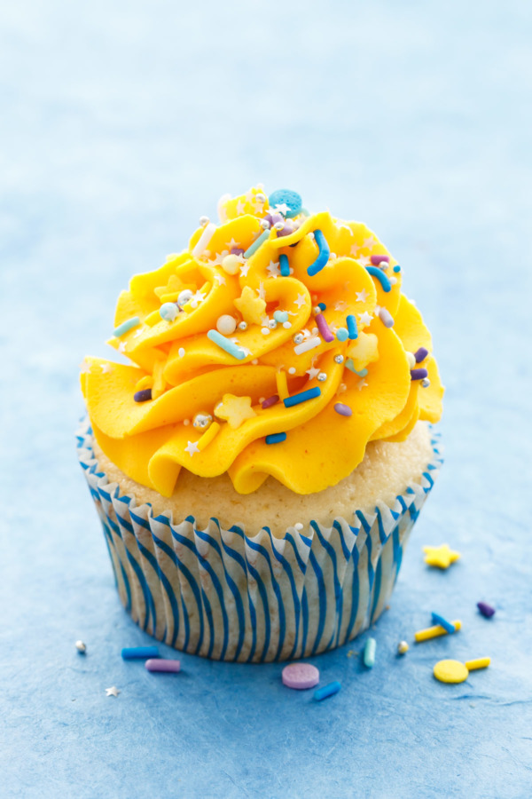 Image result for yellow cupcake,nari