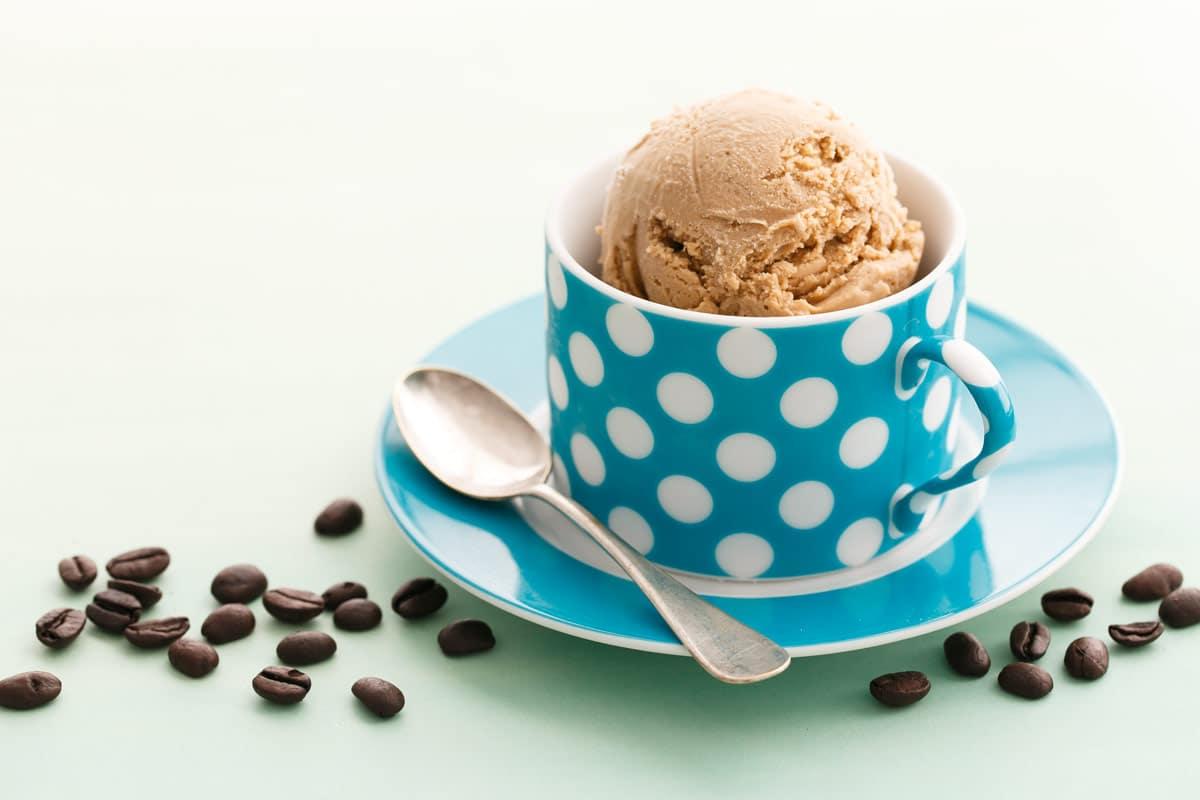 Vietnamese Iced Coffee Ice Cream