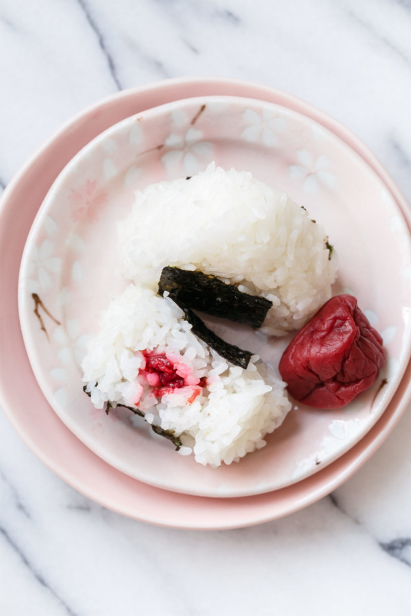 How to make Japanese Onigiri Recipe