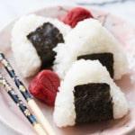 How to Make Umeboshi Onigiri