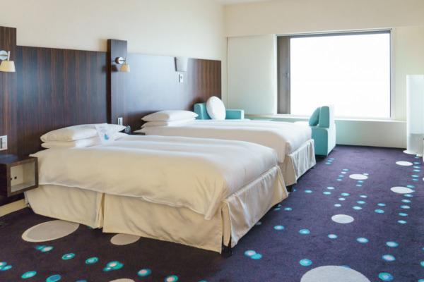 Hilton Tokyo Bay Hotel at Tokyo Disney