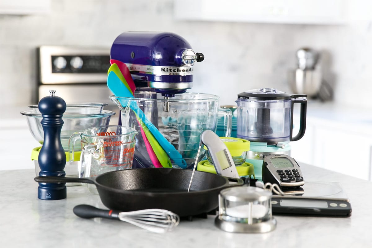 Kitchen Essentials: Tools Every Kitchen Should Have