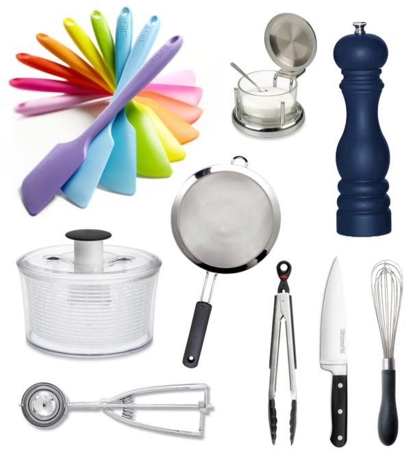 Kitchen Essentials: Gadgets & Tools