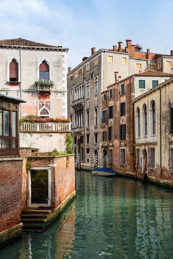 36 Hours in Venice, Italy: Picturesque Canals