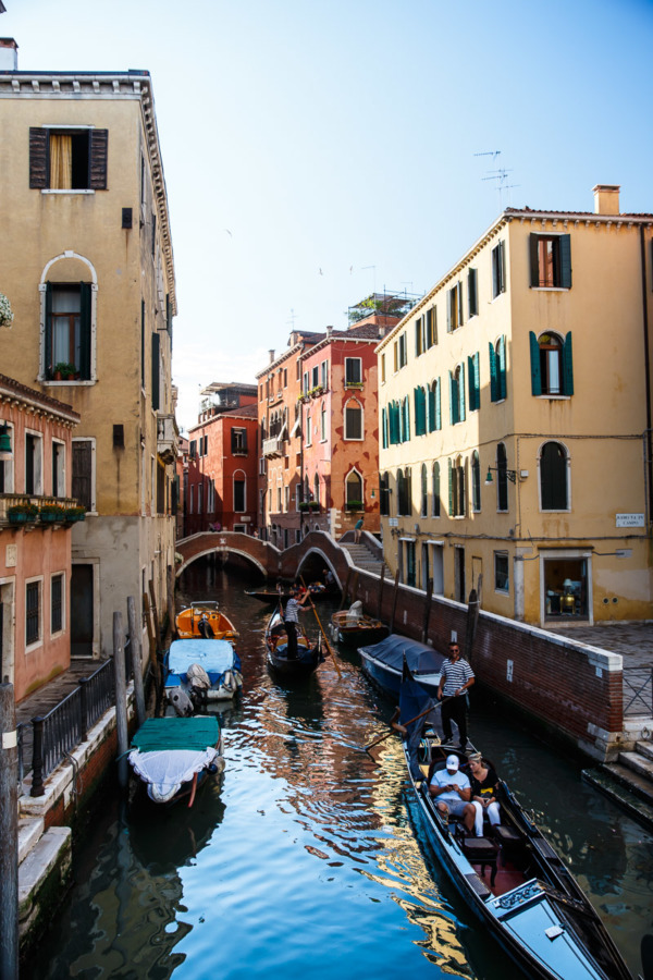 Exploring Venice, Italy in 36 hours