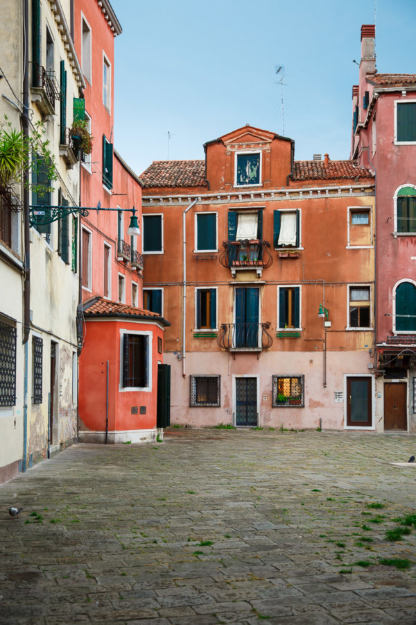 Spend 36 Hours exploring Venice, Italy