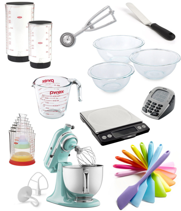 Baking Essentials: Must-Have Tools for Every Baker
