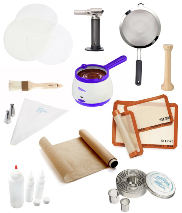 Baking Essentials: Must-Have Tools for Every Baker | Love ...