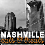 Nashville Eats & Treats: Gourmet Shopping (local shops to find delicious gifts)