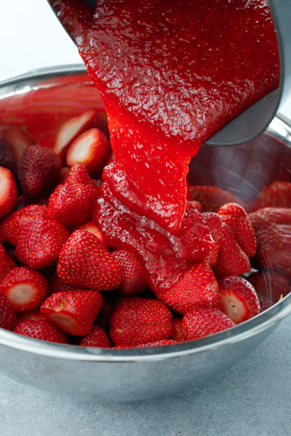 How to make a Fresh Strawberry Pie Recipe