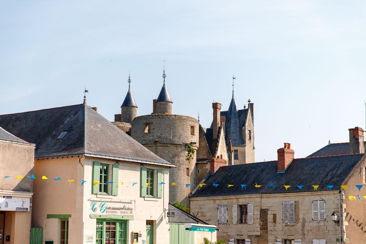 A Week in France's Loire Valley