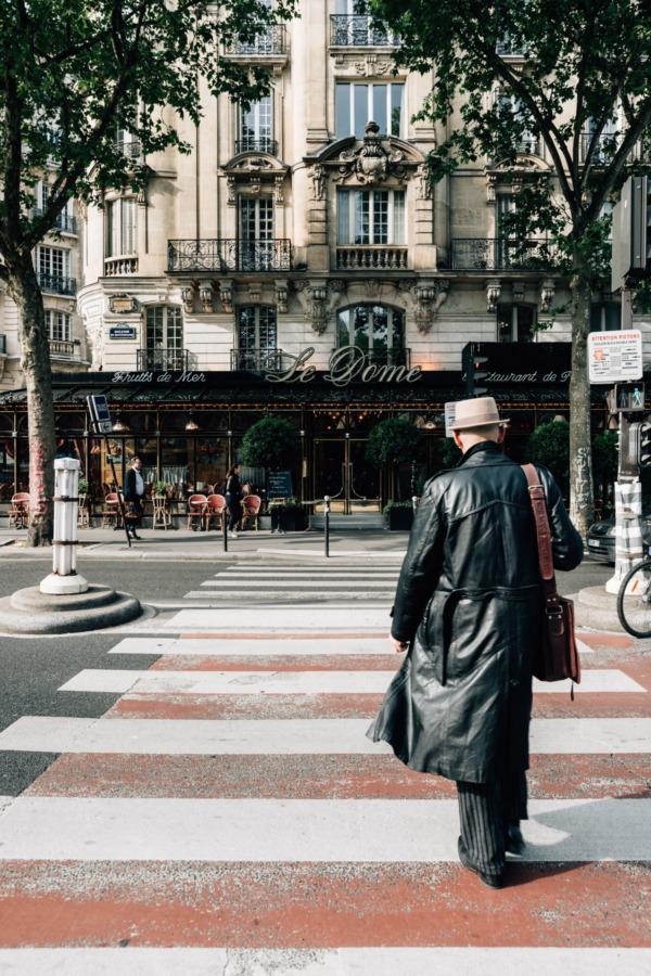 Montparnasse, Paris, France
