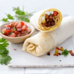 Ultimate Breakfast Burritos Recipe