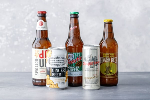 Best Beginner Ginger Beers