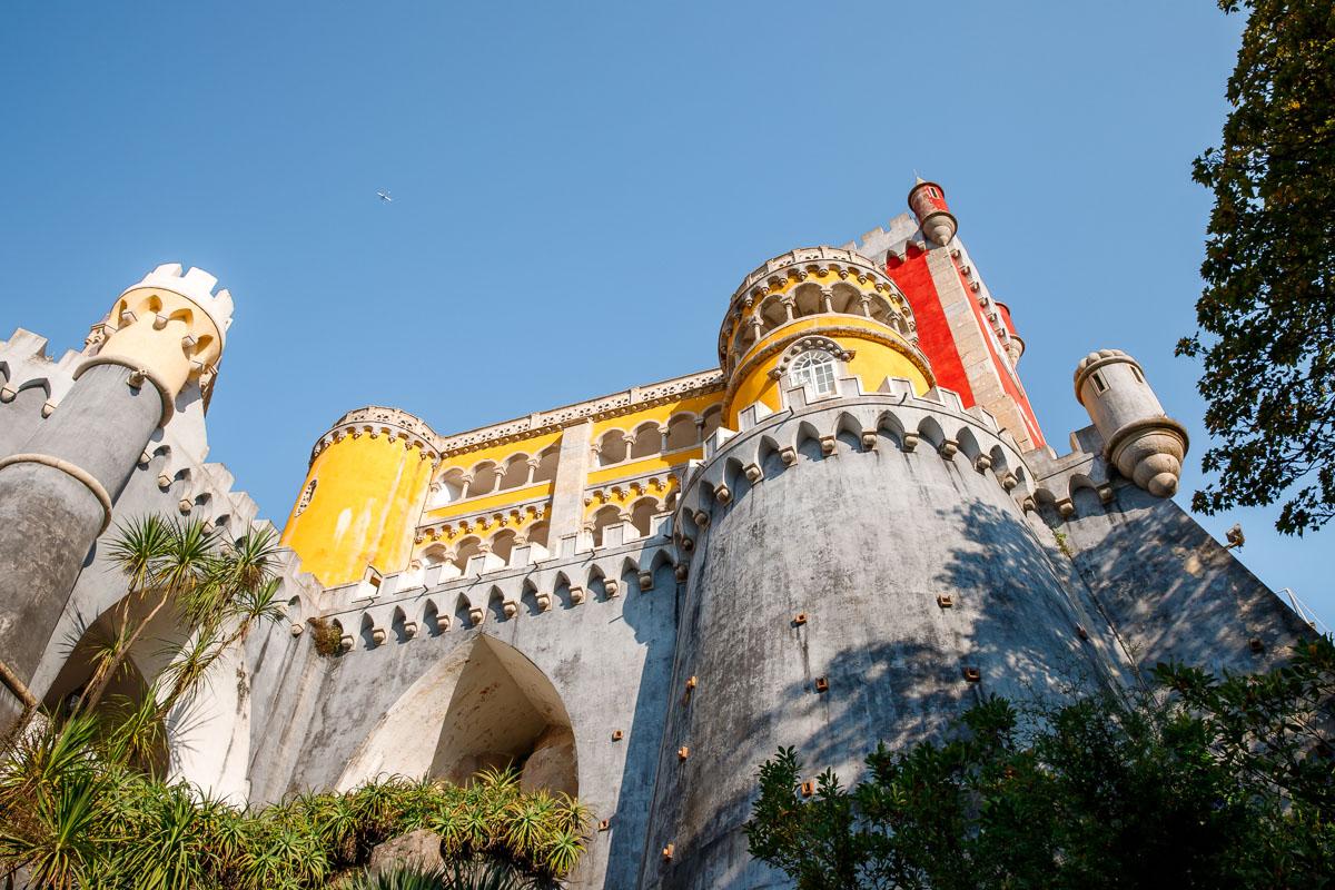 повалий скрывает, дворец мавров в синтре фото перснал высшем уровне