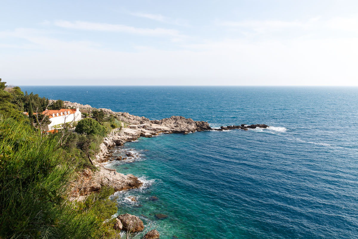 Why Croatia Needs to be on Your Bucket List