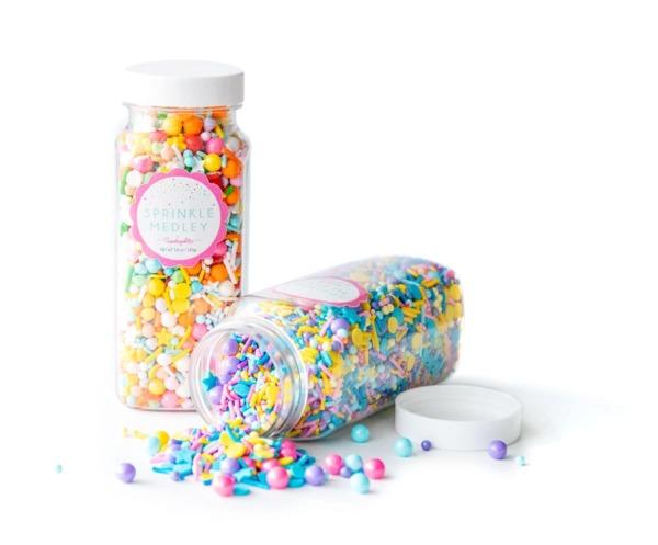 Sweetapolita Sprinkle Giveaway