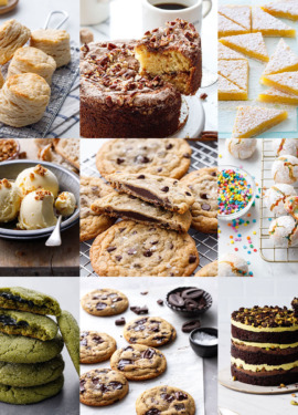 9x9 Grid of Images: This Year's Most Popular Posts