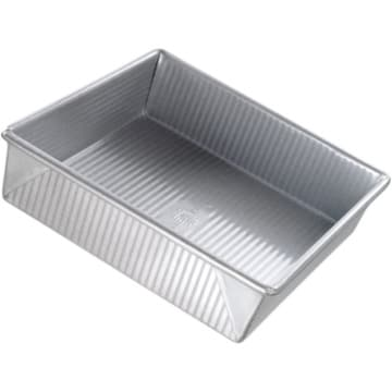 "9"" Square Baking Pan"