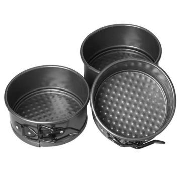 Mini springform pans