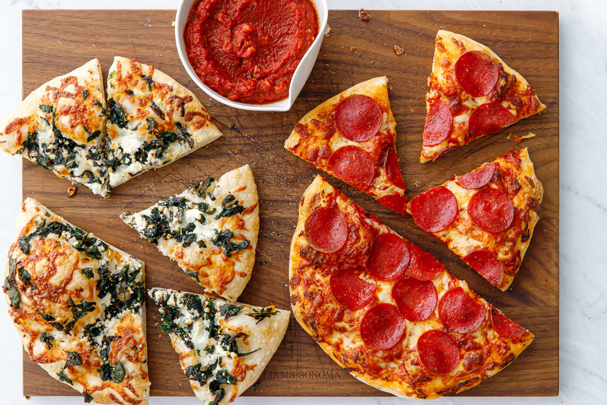 Our Favorite Overnight Pizza Dough